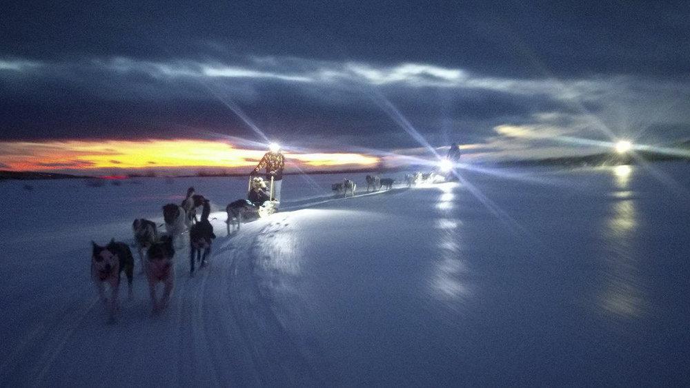 Unik opplevelse Lillehammer