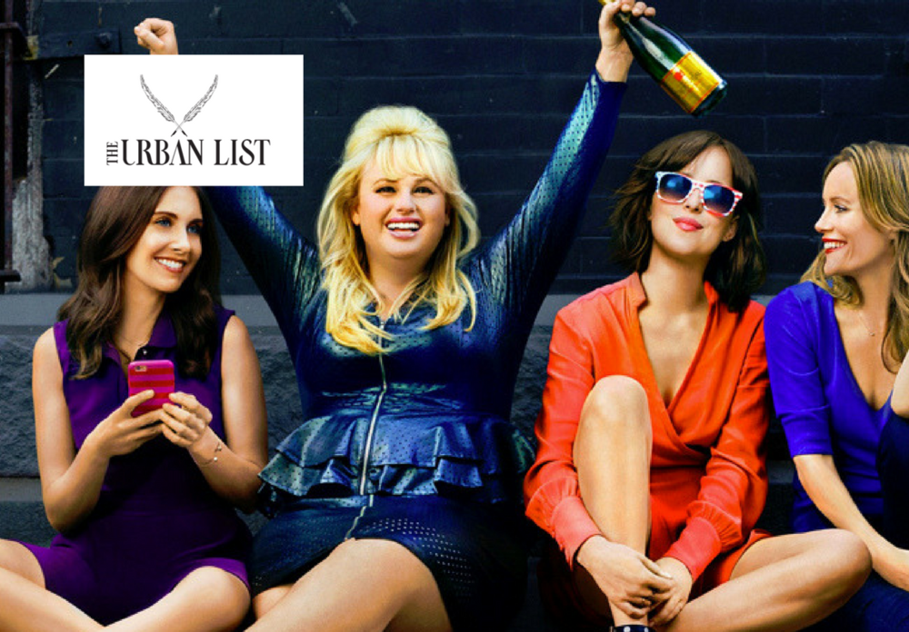 THE URBAN LIST A SINGLES PARTY IS HAPPENING ON A SYDNEY ROOFTOP By Ange Law