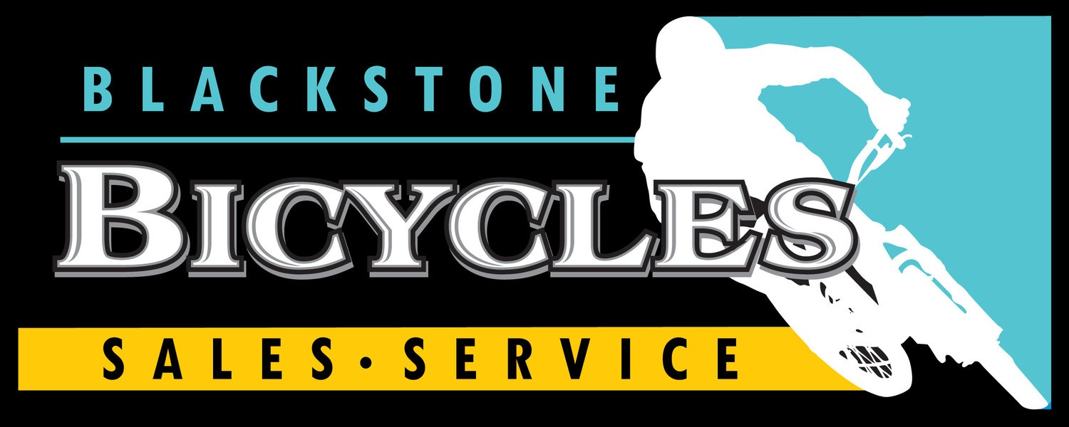 Blackstone Bicycles