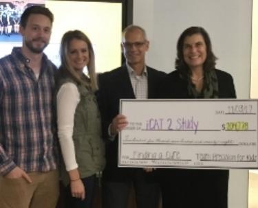 Team Precision for Kids raises over $200,000 in 2017!
