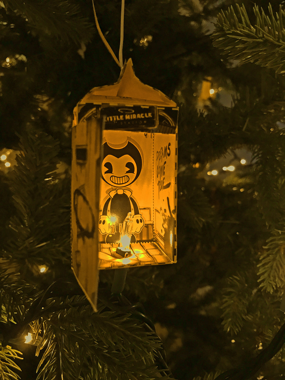Miracle Station Ornament on Tree 02.jpg