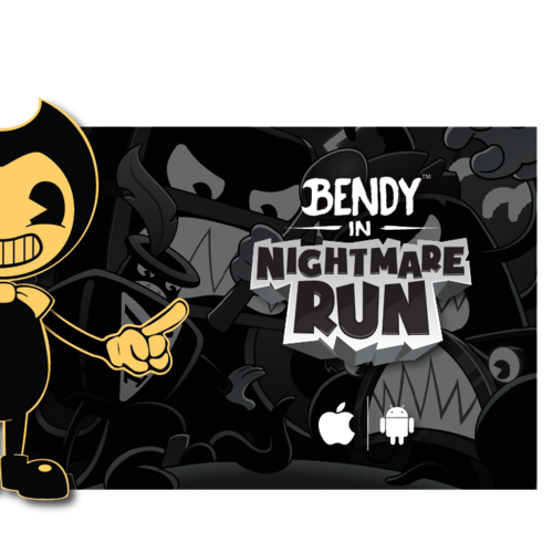 bendy and the ink machine download game jolt