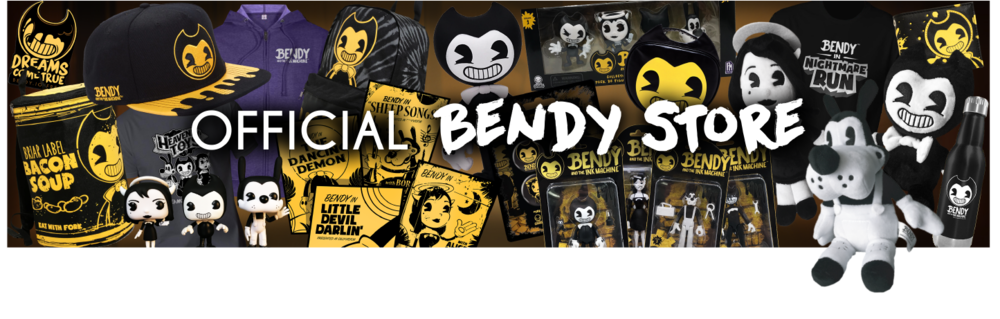 Bendy Store