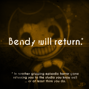 bendy and the ink machine chapter 4 download utorrent