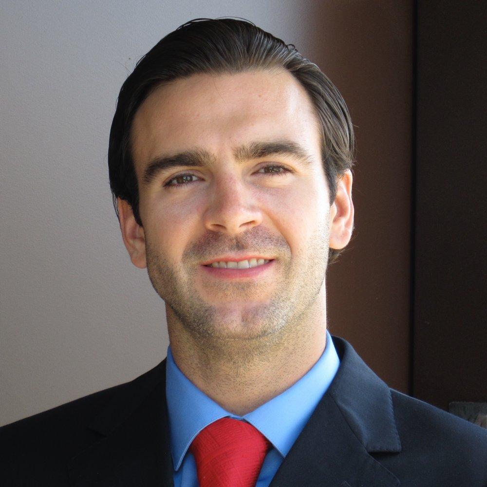 ANDREW VENRICK DIRECTOR OF BRAND PARTNERSHIPS