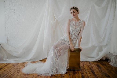 Nytimes Weddings | Blog Unique Lapin Photography