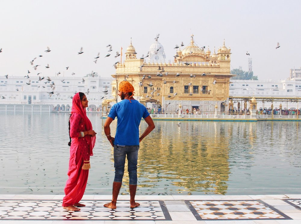 Amritsar Love