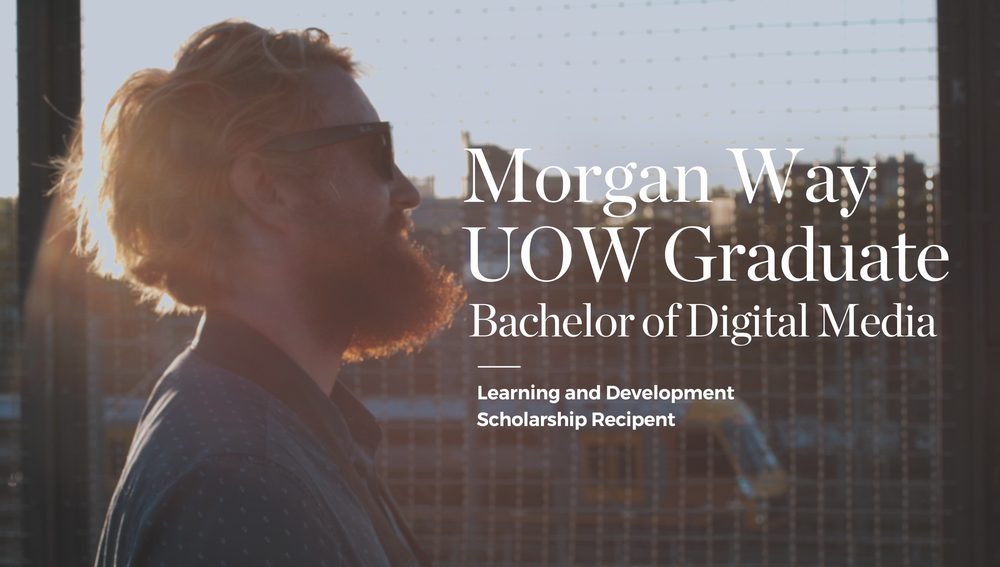 UOW | LEARNING AND DEVELOPMENT SCHOLARSHIP