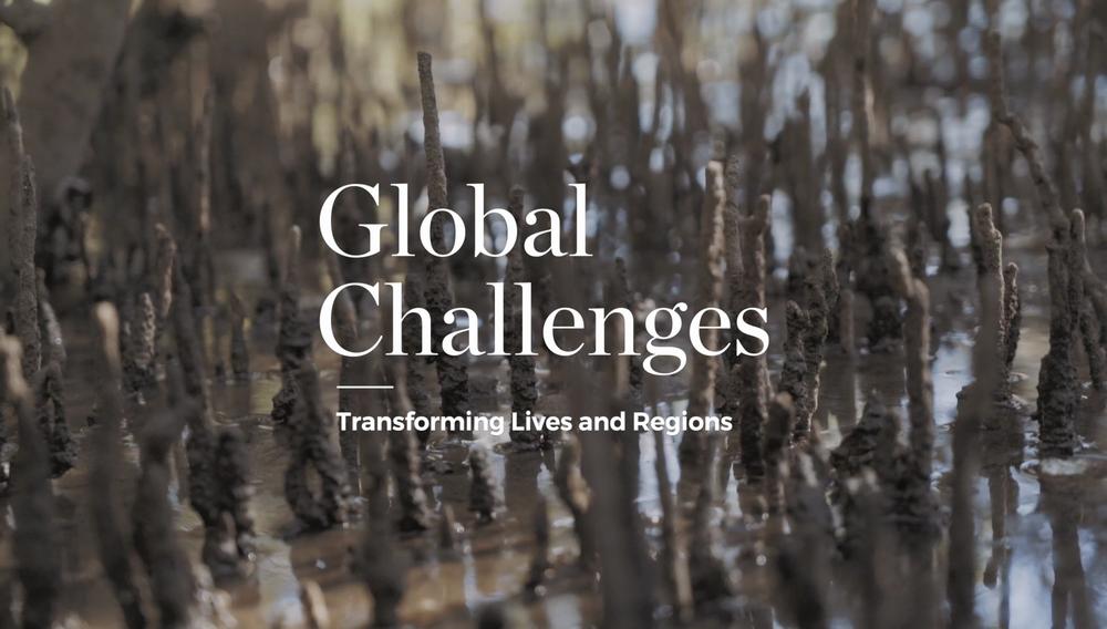 UOW | GLOBAL CHALLENGES