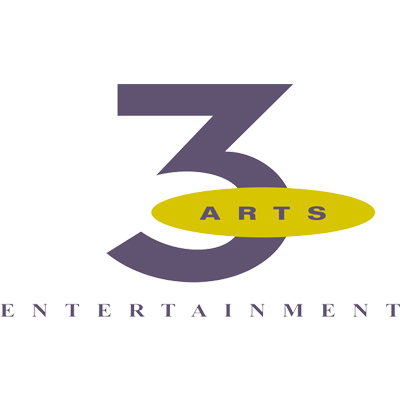 3-arts-entertainment-logo