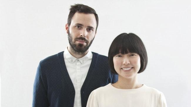 wrk-shp - Ryan Upton and Airi Isoda