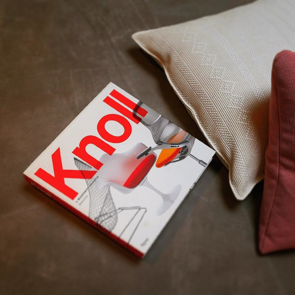 Knoll Los Angeles Home Design Shop - Open House