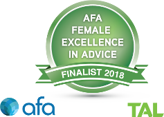 AFA - Female Excellence (finalist) 2018 .png