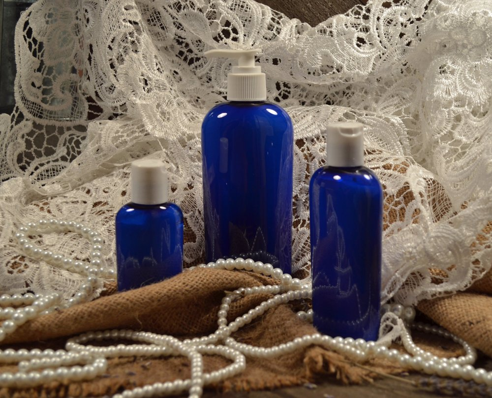 Luxury Body Lotion
