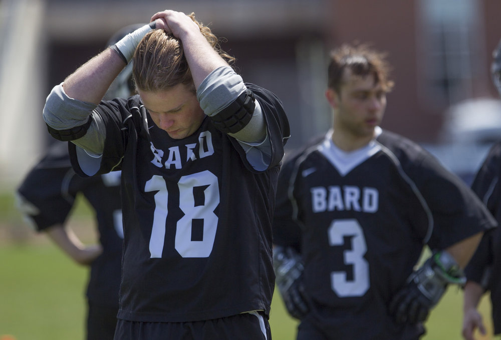 Bard Suffers Bad Loss To RIT