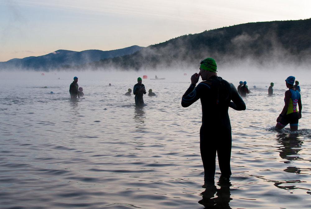 Lake George Triathlon