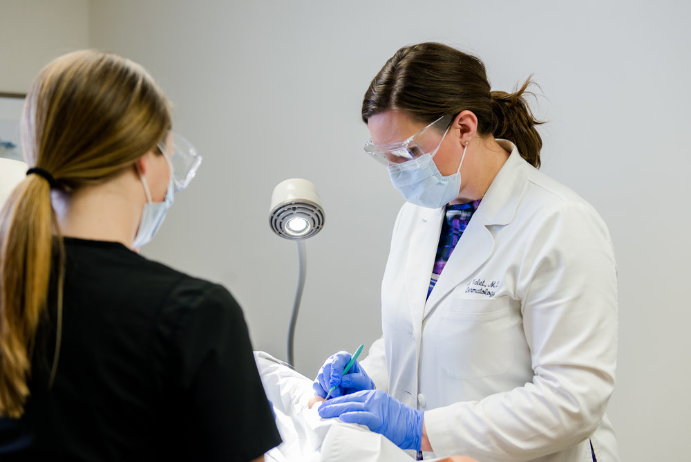 best dermatologist in Nashville, Dr. Amy Valet Nashville dermatologist, nashville dermatology, nashville skin cancer, basal cell carcinoma, squamous cell carcinoma, melanoma, Amy Valet MD dermatologist dermatology, traceside dermatology