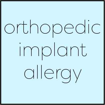 Dr. Robert Valet orthopedic implant allergy  Dr. Robert Valet nashville allergist  Robert Valet MD allergy allergist  best nashville allergist