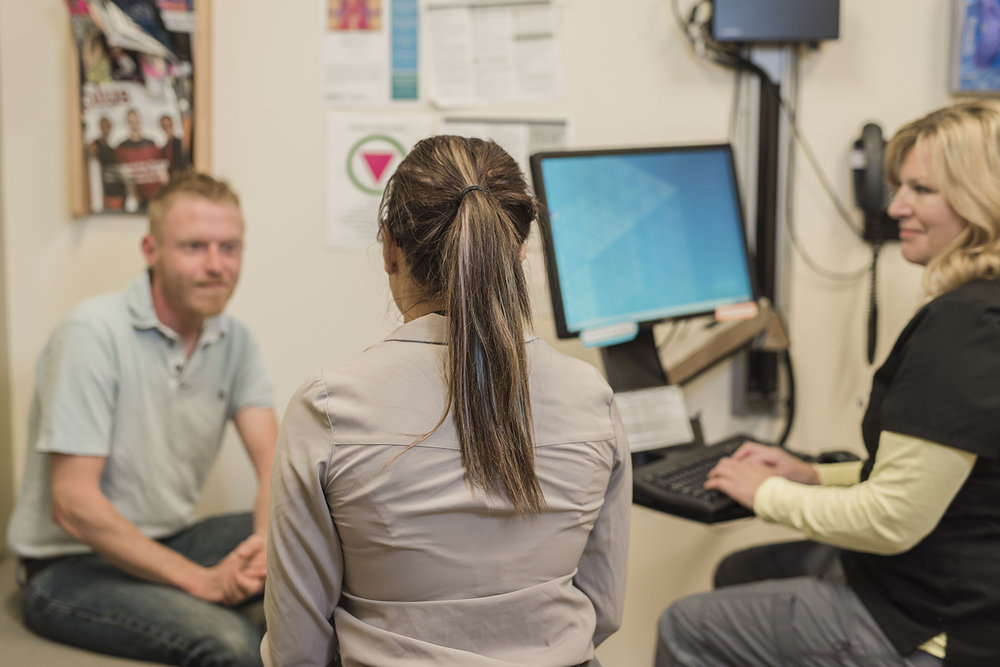 Las mejoras de calidad reciben respaldo y ahora se refuerzan con más fondos para la atención centrada en el paciente en One Community Health tanto en The Dalles como en Hood River, Oregon.