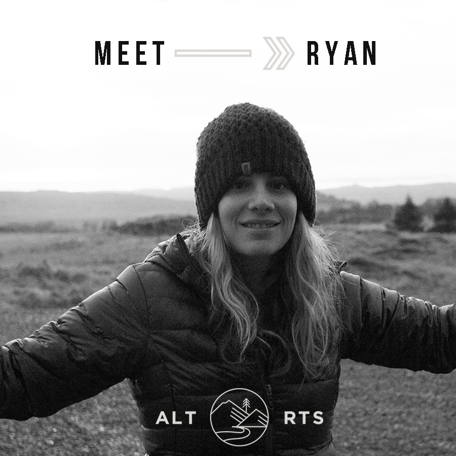 Alternate Routes-Meet Ryan-Adventure Company-Outdoor Company- Nashville Outdoor Company-Wilderness Adventure-Adventure Company-Backpacking Trips