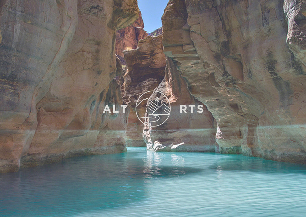 Alternate Routes - Alternate Routes Adventures - Adventure Company - Backpacking