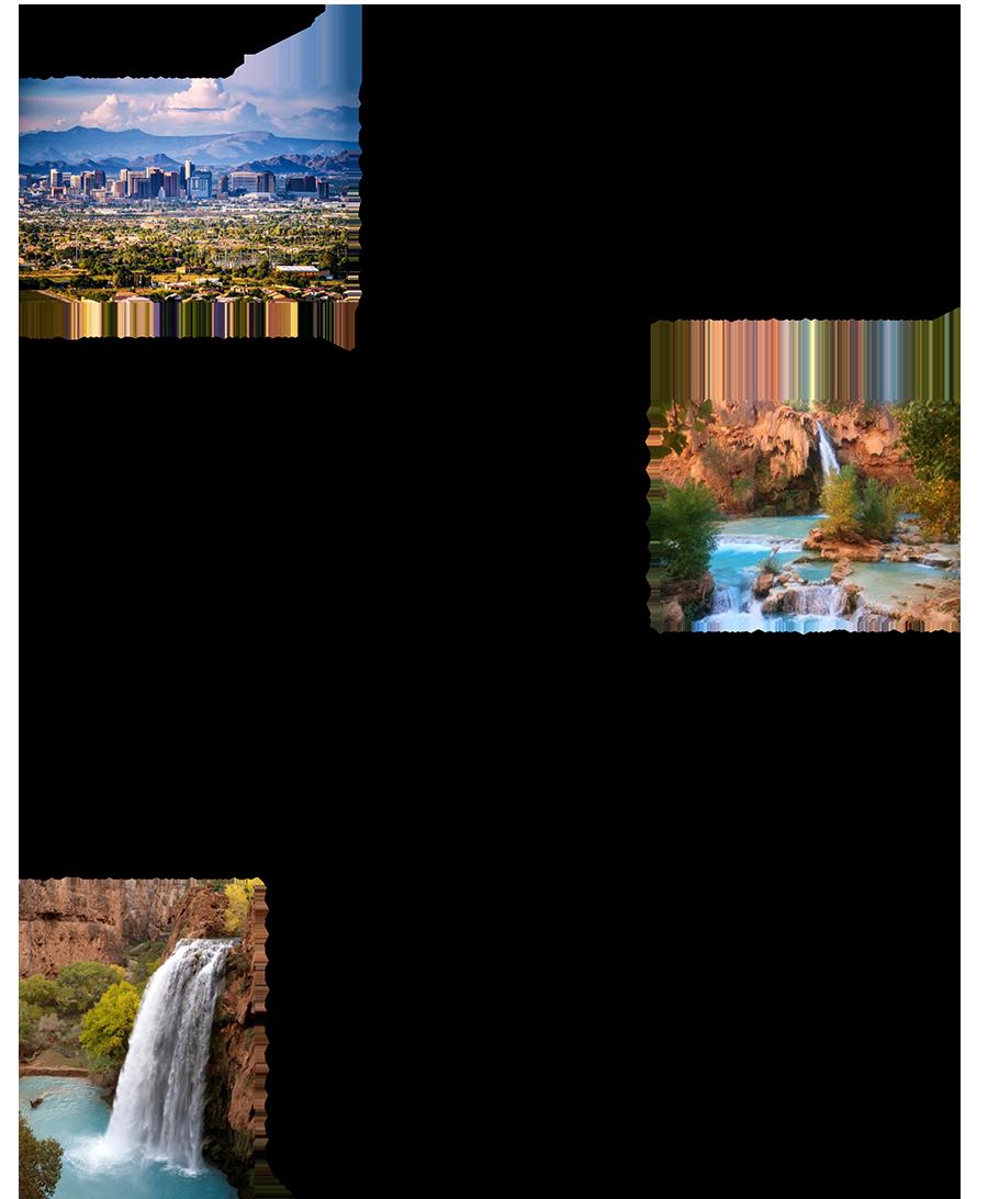 Havasupai Trip Page 1