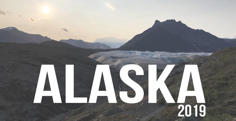Alternate Routes - Alaska