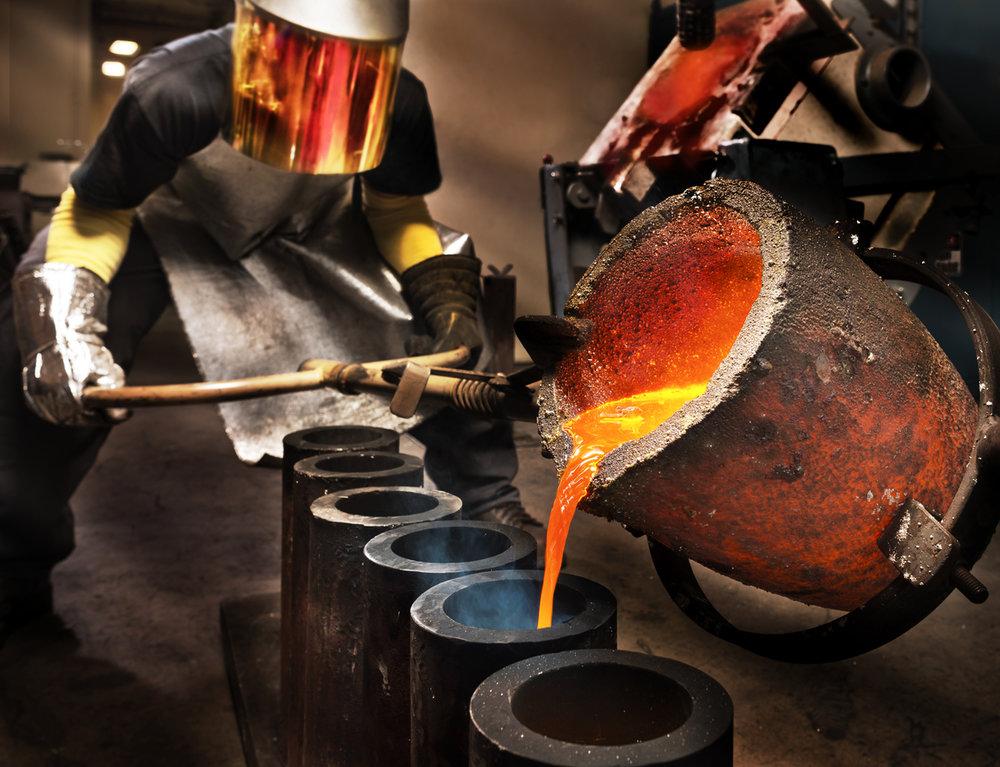 steel worker widow worker's compensation asbestos lung cancer benefit checks