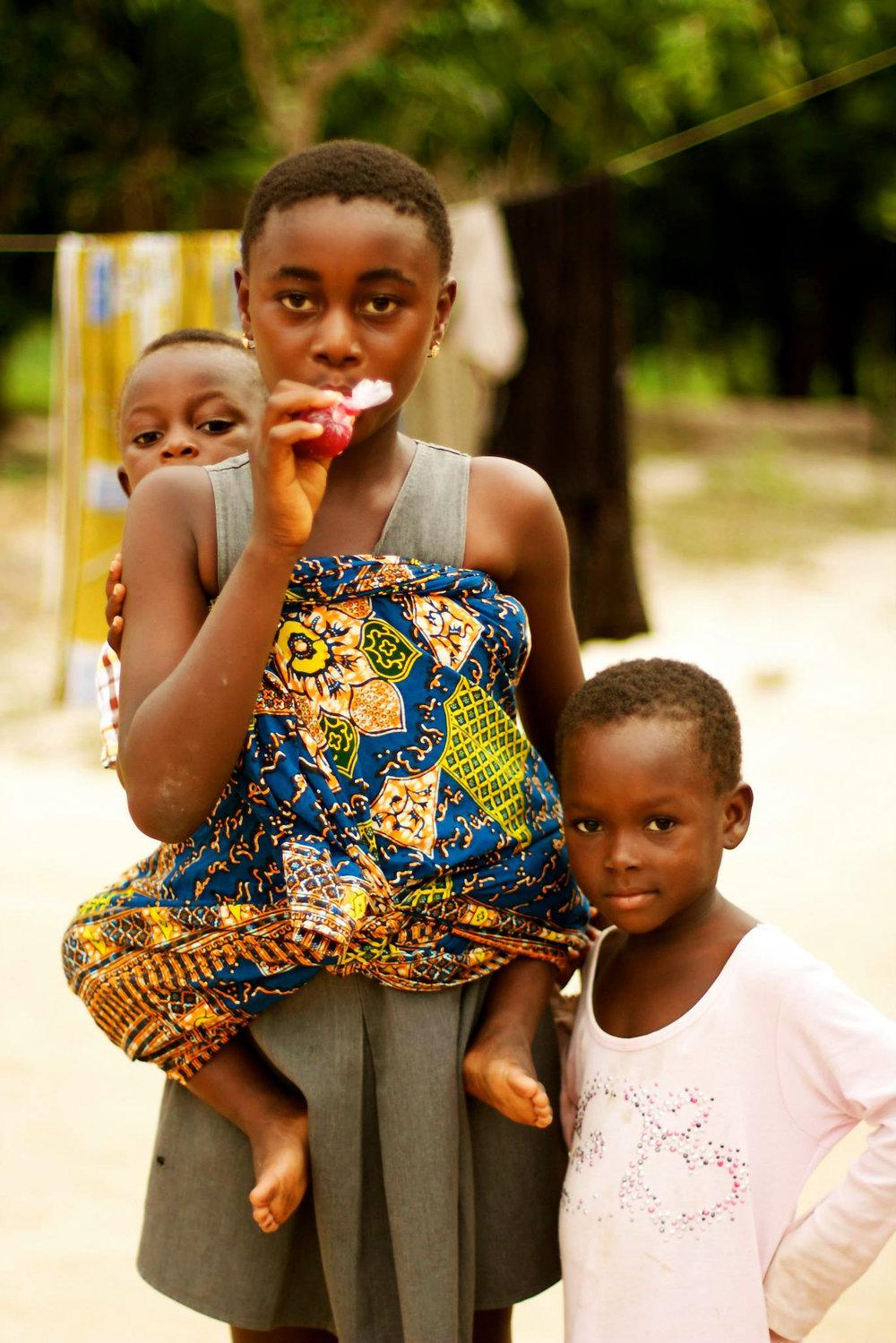 Peepin' Ghana, 2014
