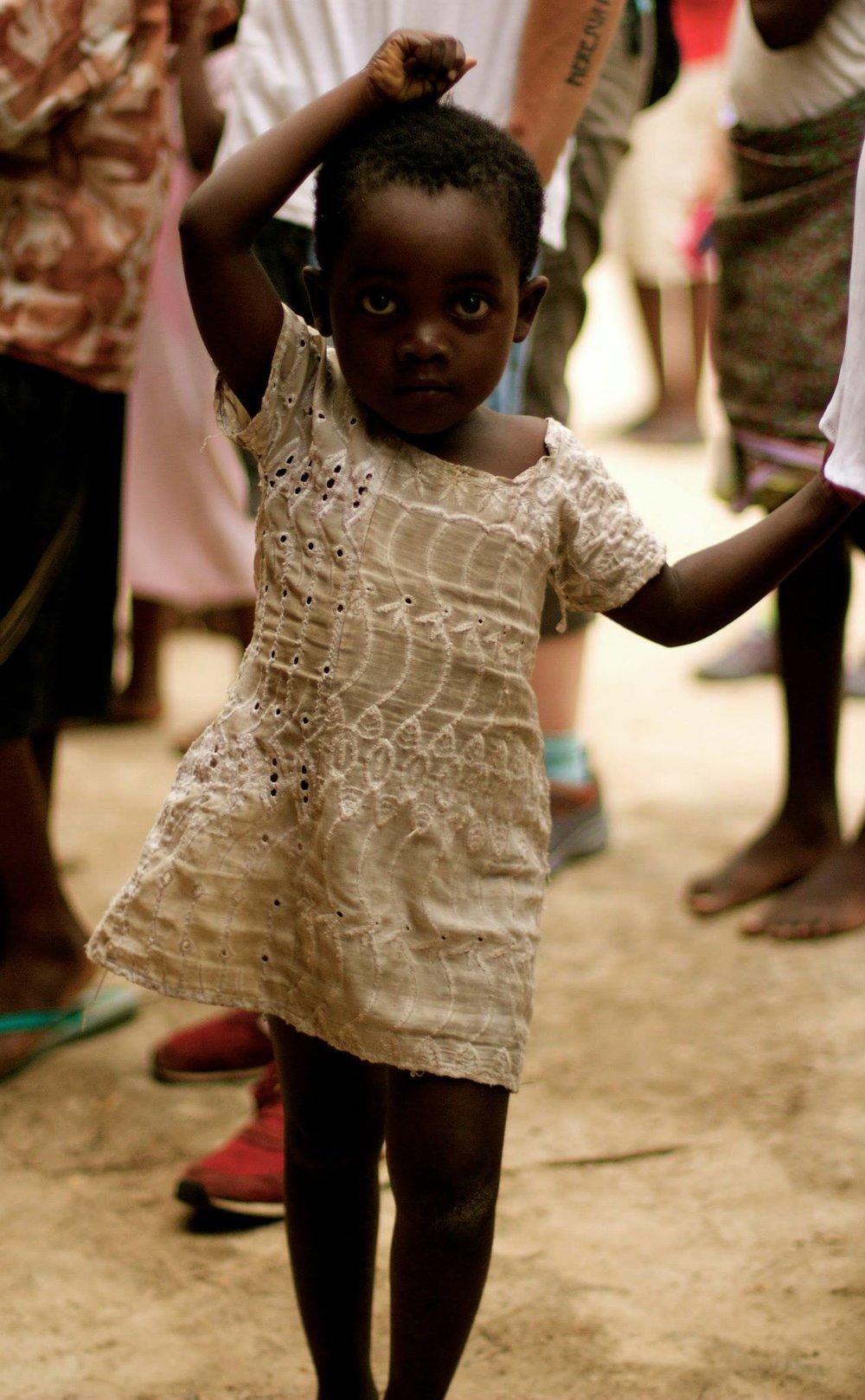 Born This Way  Ghana, 2014