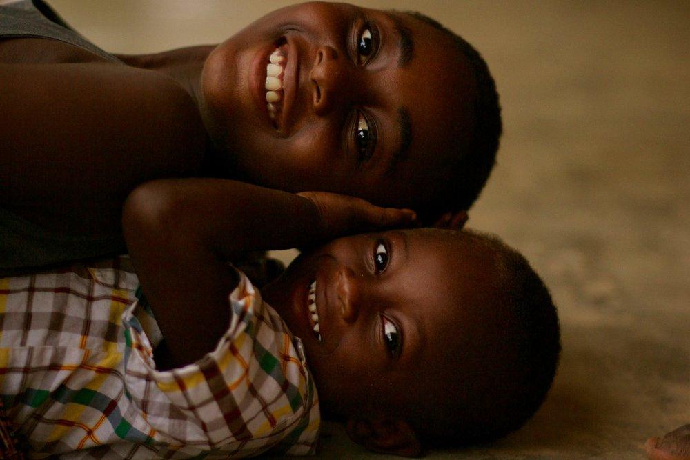 Squish  Ghana, 2014