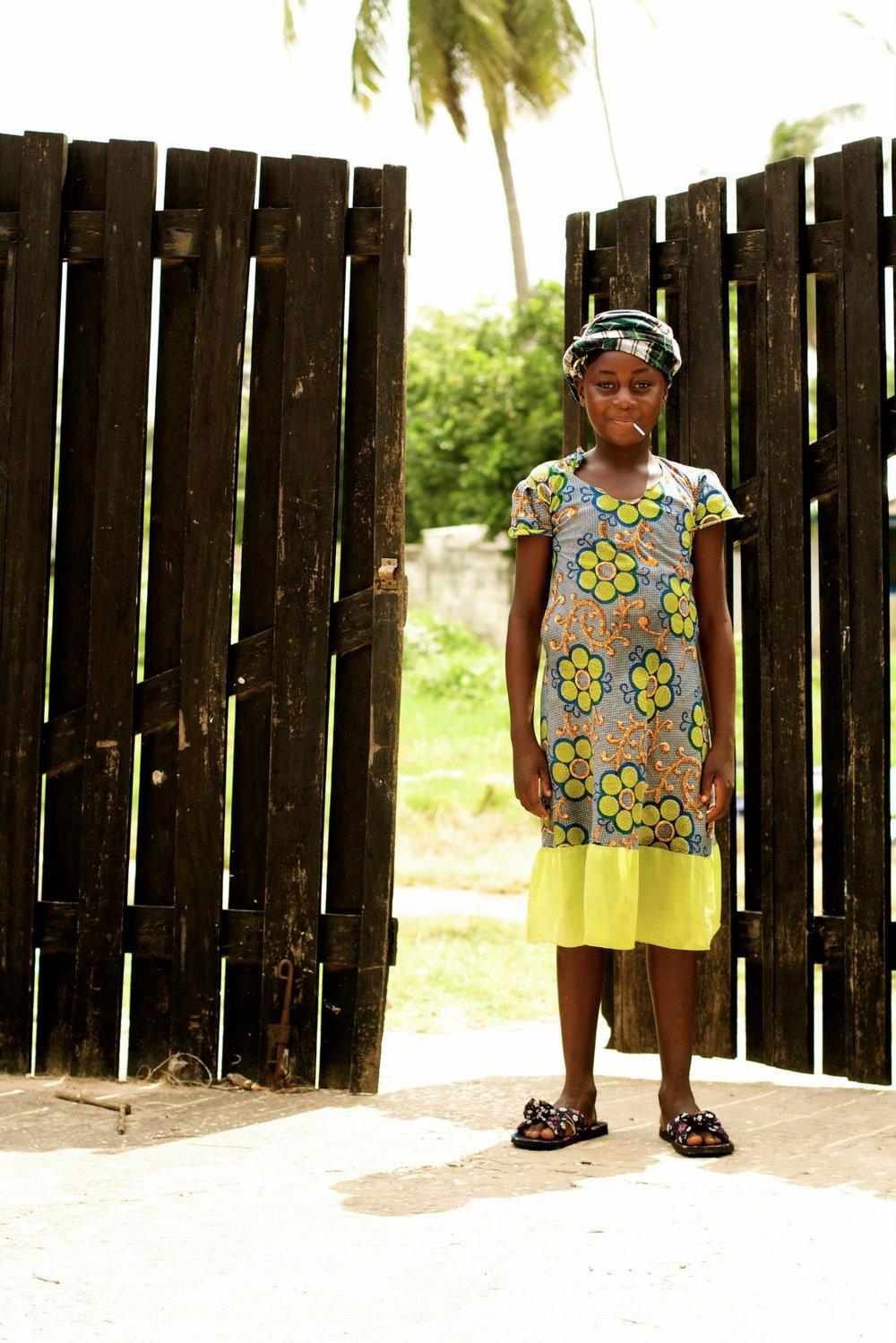My Guide  Ghana, 2014