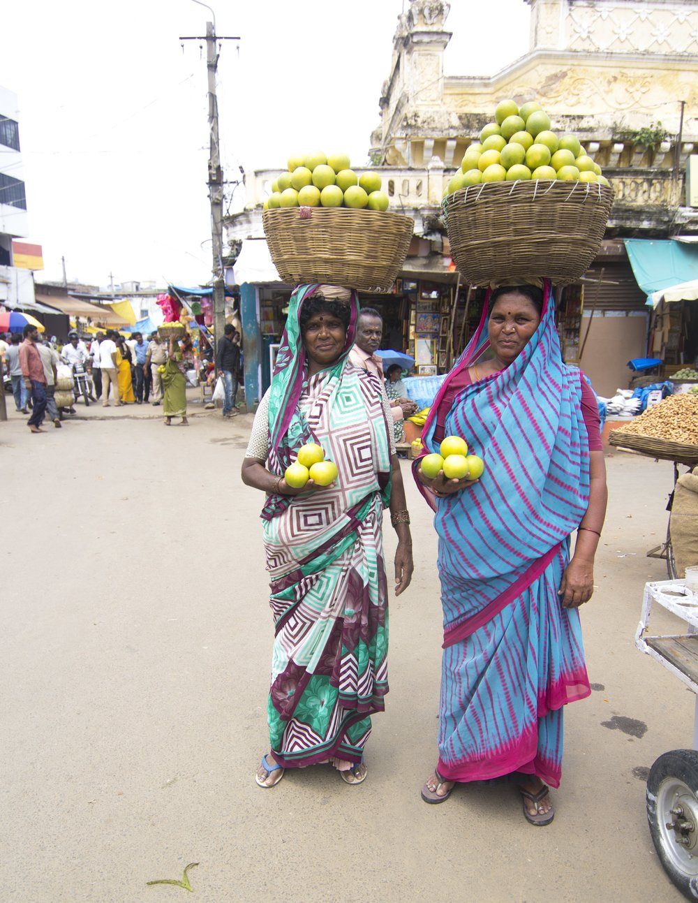 3 Apples a Day  Mysore, 2017
