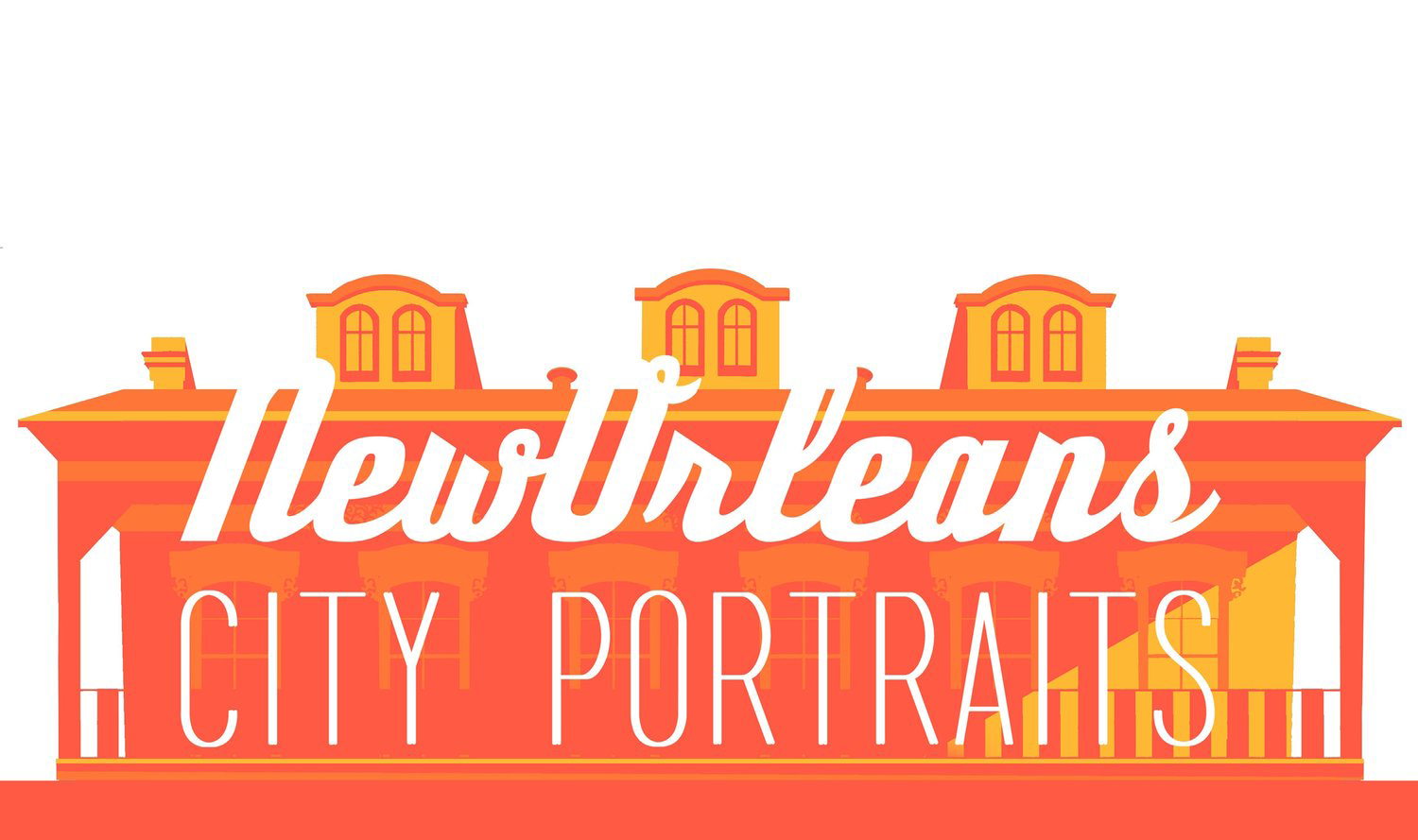 New Orleans City Portraits