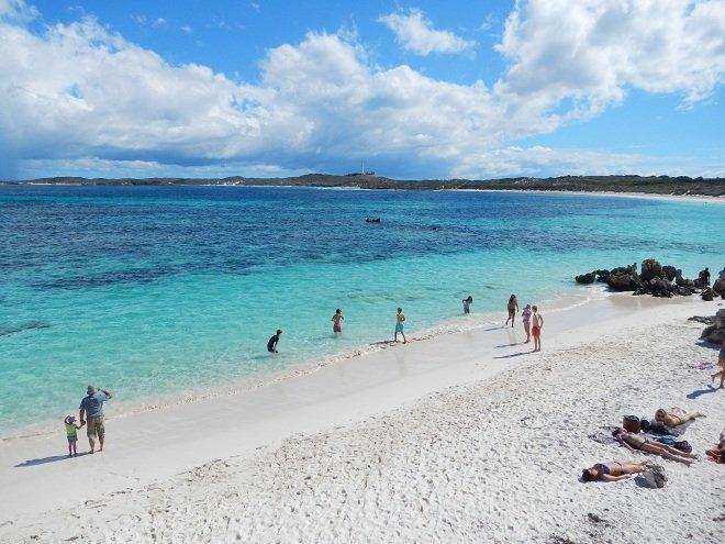 Perth - Au Pair Australia - Free