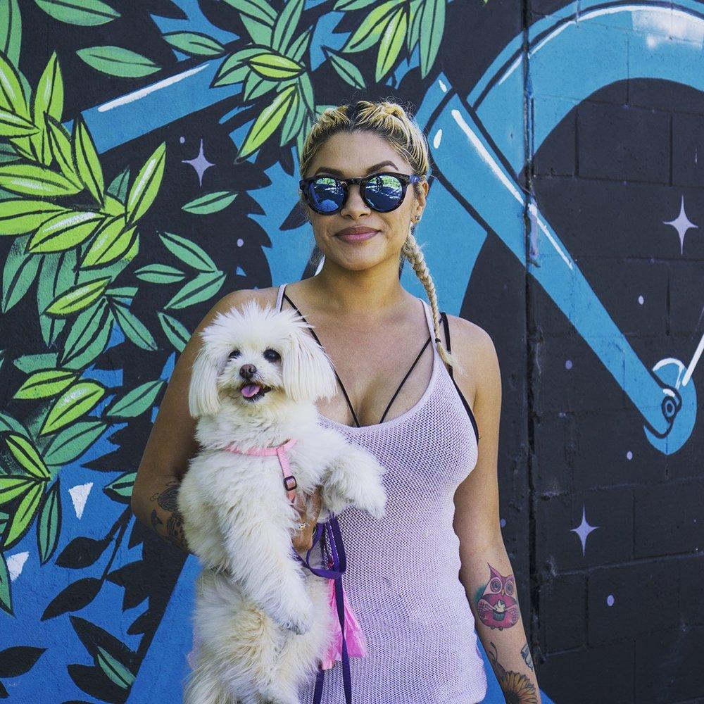 girl dog mural.JPG