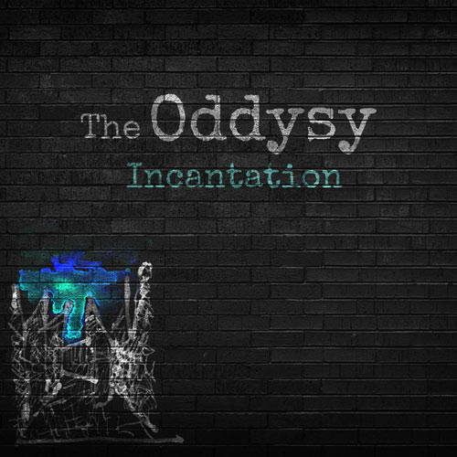 Incantation (Single)  - Released: December 14th, 2017--SpotifyiTunesSoundCloudAmazon