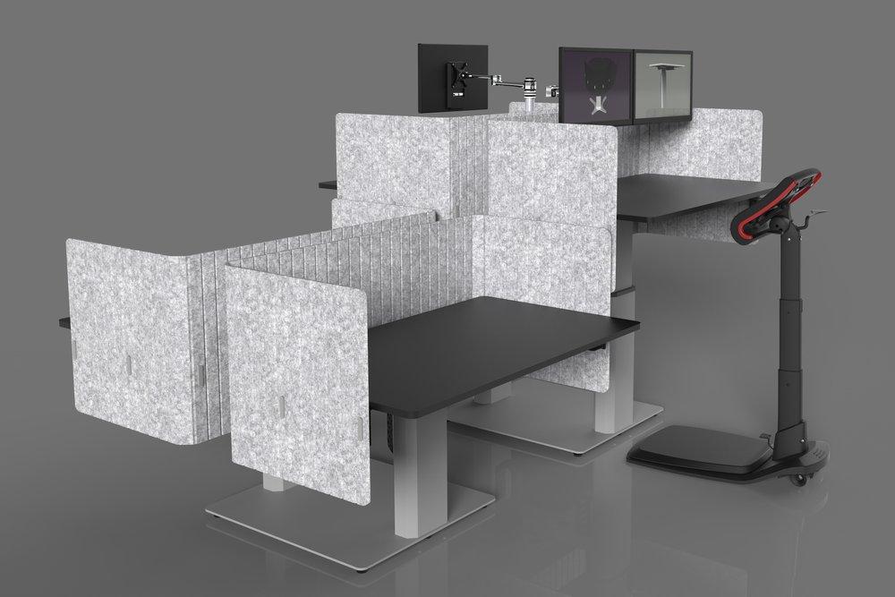 Best Standing Desk Chair
