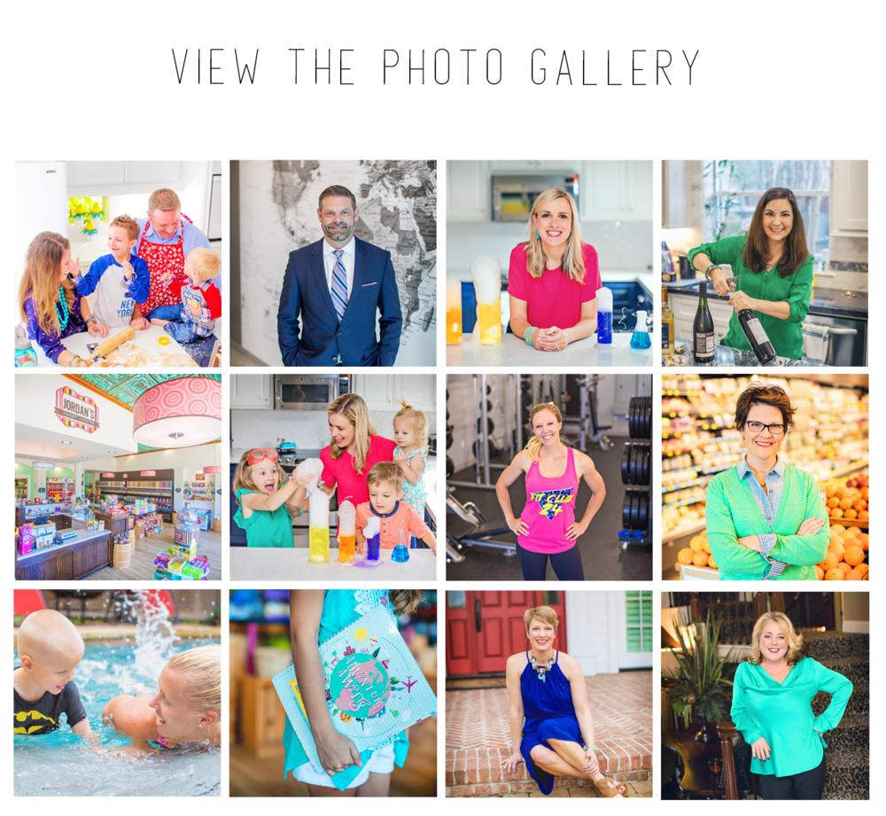 Headshot Photography Houston photo gallery