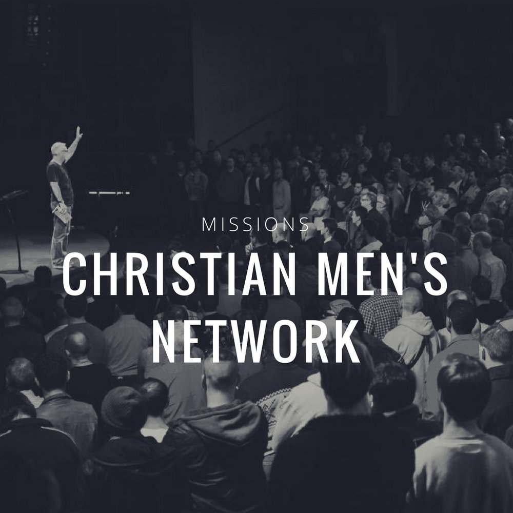Christian Men's Network