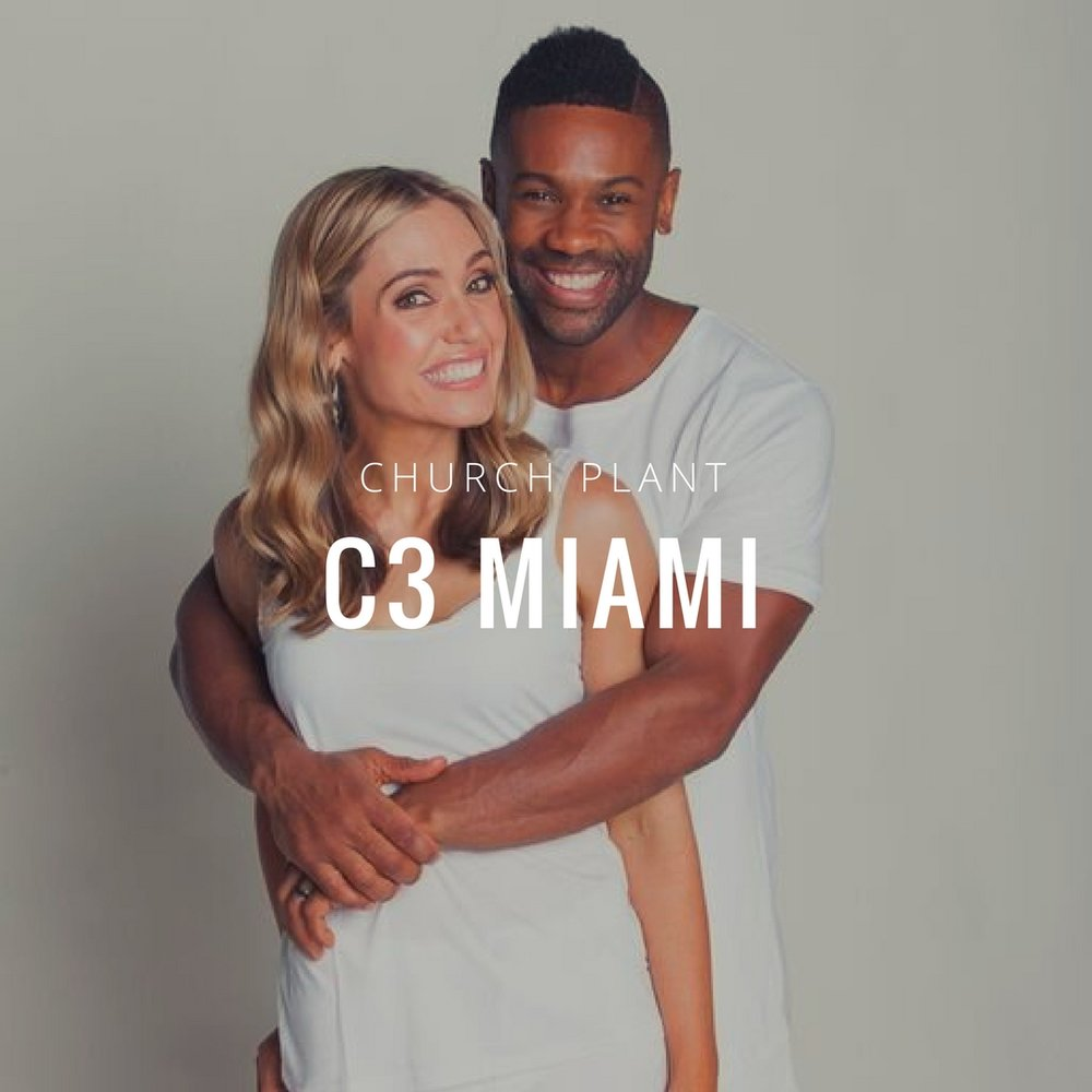 C3 History Makers Miami / Terrence and Emma Mullings