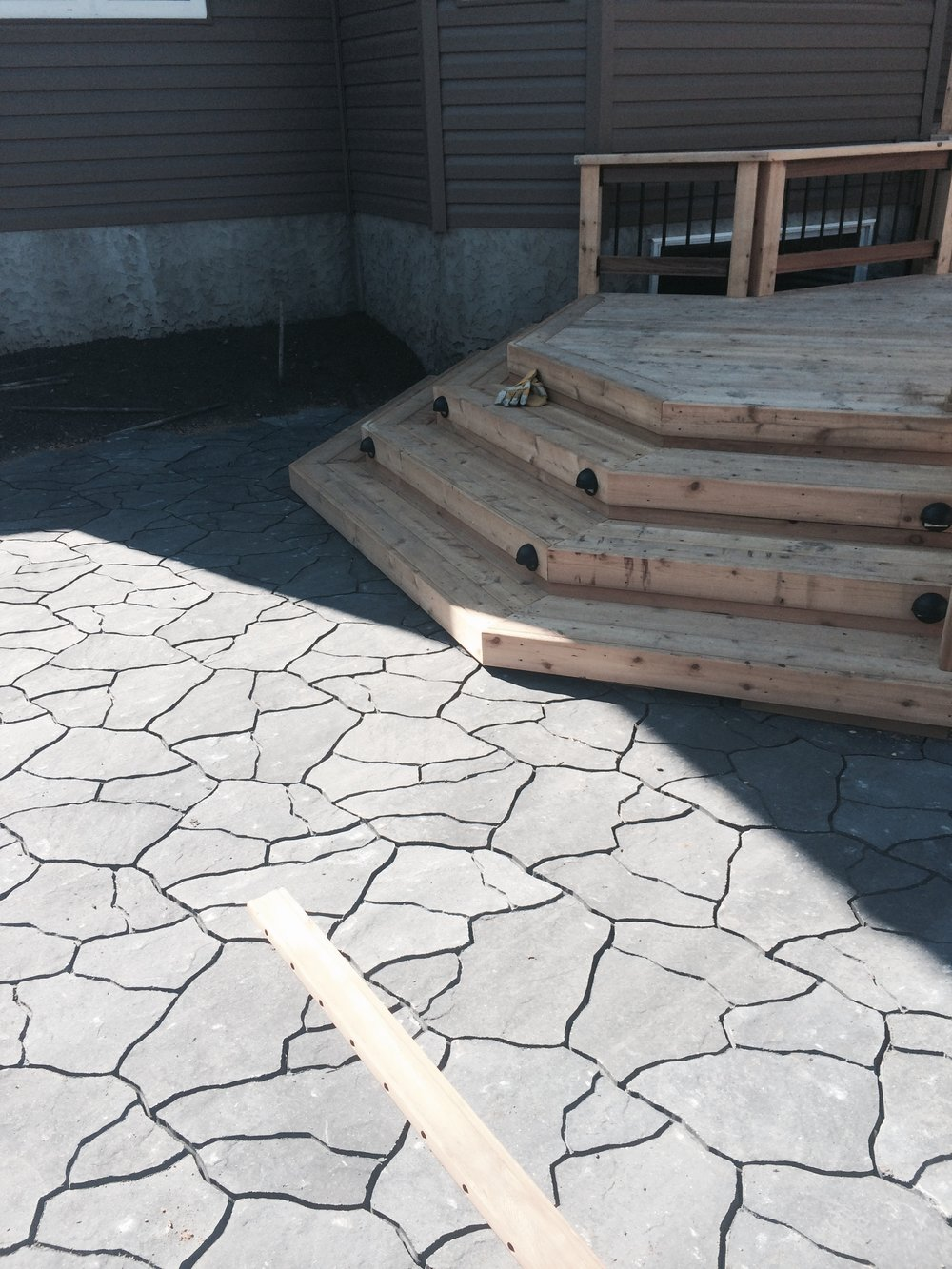 Flagstone Project