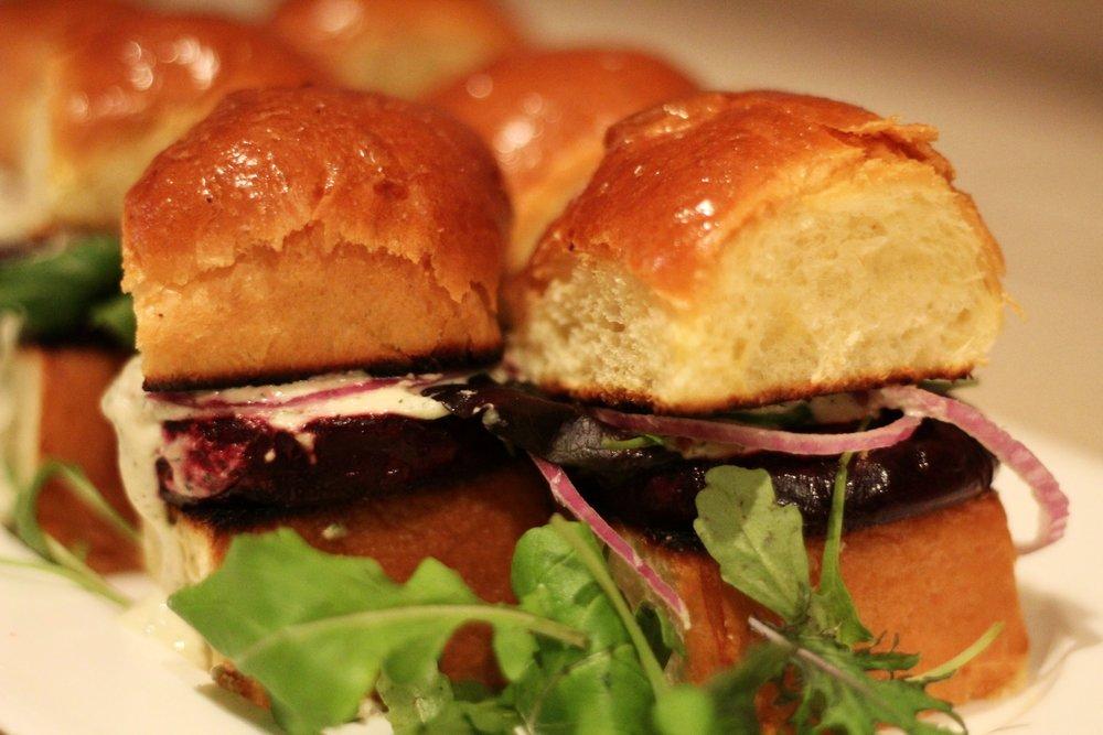 Foodie Blog