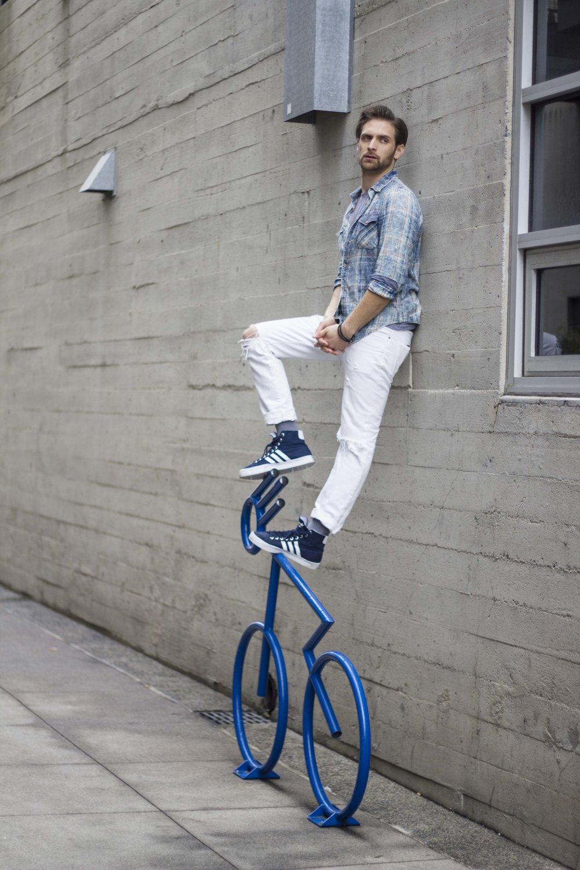 INSPIRE: Dustin Berlin