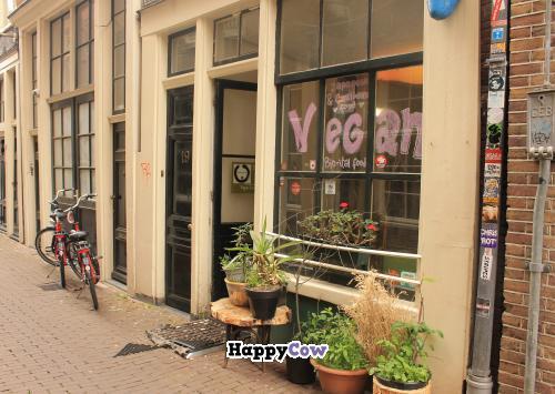 photo credit: Happy Cow