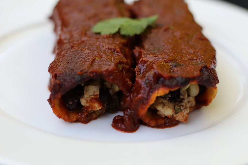 Tortillas Galore