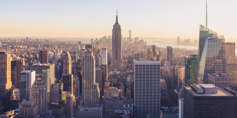 Vegan Eats New York City