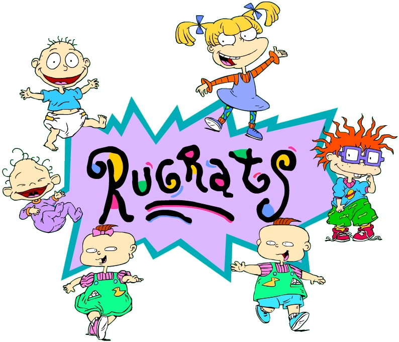 Rugrats - Chanukah