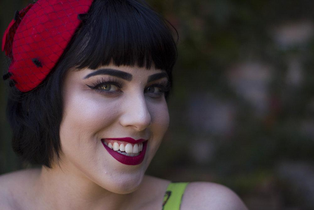 Expressions_Mary-Madison Baldo