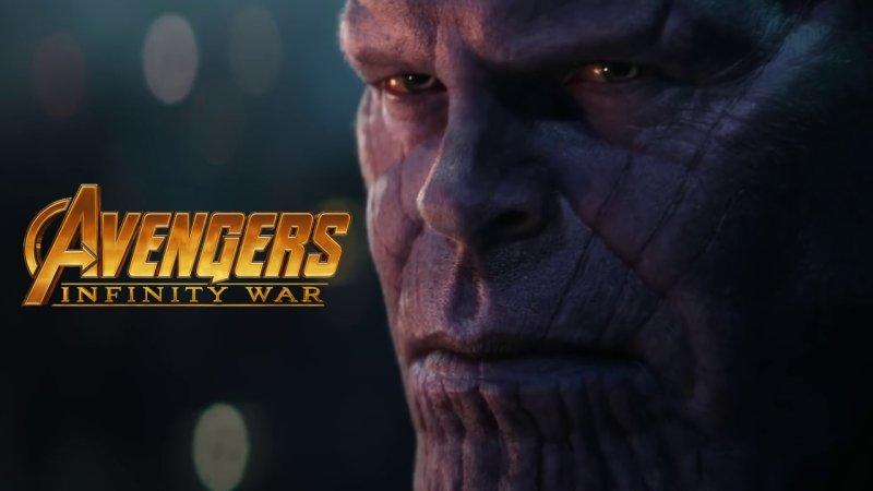 Avengers: Infinity Wars